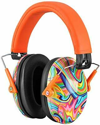PROHEAR 032 Ear Defenders for Children, [Upgraded] Hearing Protection for