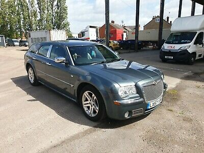 2007 Chrysler 300c estate diesel automatic