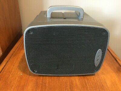 Califone Pa310 Portable Pa System W Power Cord