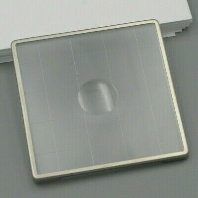 Hasselblad V System Focusing Screen 42250 Dot Grid Exc.