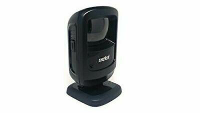 Zebra (Formerly Motorola Symbol) DS9208 Digital Hands-Free Barcode Scanner (1...