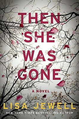 Then She Was Gone:A Novel by Lisa Jewell 🔥 last edition 🔥