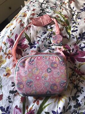 Zapf Creation Baby Born Dolls Changing Bag / Mat / Doll Carrier