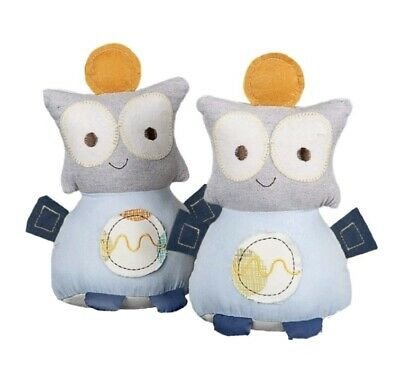 Lolli Living Baby Bots Bookends