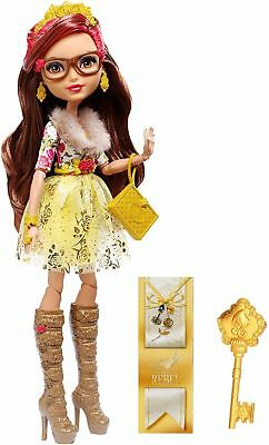 Ever After High Rosabella Beauty Doll 1st Original Release - DAMAGE BOX