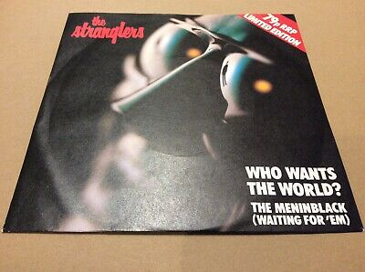 *The Stranglers Punk/New Wave*