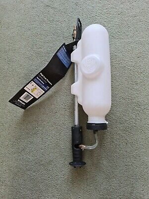 Wickes High/Low Pressure Foaming Lance For Pressure Washer