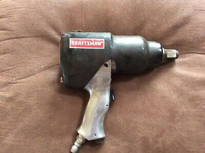"Craftsman 3/4"" Impact Wrench"
