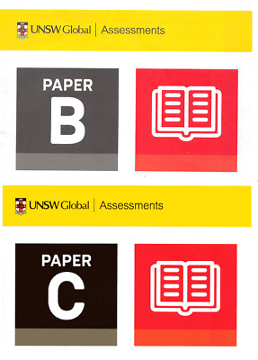 ICAS past papers - Year 4 + Year 5 sets - (Fast e-delivery)