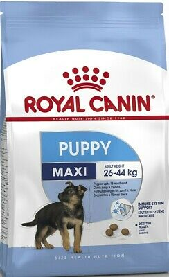 Royal Canin per Cane Puppy Maxi