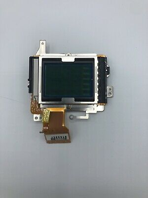 Canon EOS 5D Mark II CY3-1595 CMOS CCD Image Sensor Ass'y W/FB Data Genuine Part