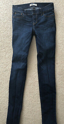 abercrombie and fitch Jeans Girls Age 14 Skinny BNWOT