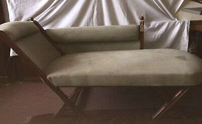 Antique Aestheic Movement Daybed