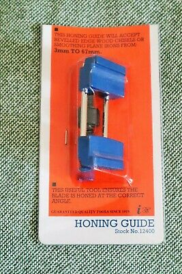 HONING GUIDE - DRAPER part no 12400 for wood chisels