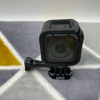 GoPro HERO 4 Session HD 1080p Camcorder Action Camera