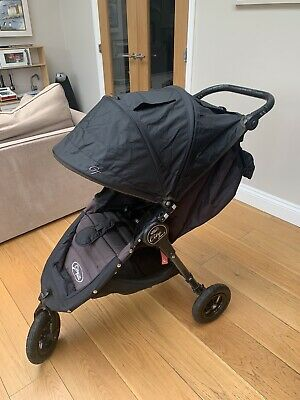 Baby Jogger City Mini GT Pushchair PLUS Extras!