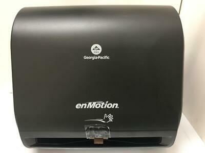 enMotion Automated Touchless Paper Towel Dispenser PRO 59488A