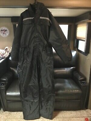 Mossi Snowmobile Suit size large
