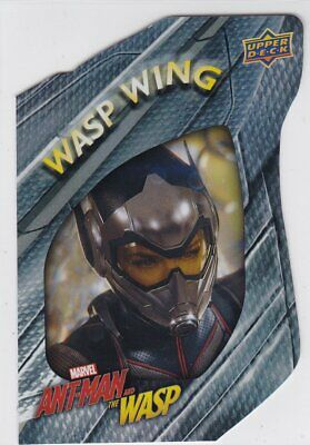 Ant-Man And The Wasp - Wasp Wing Insert card WW13