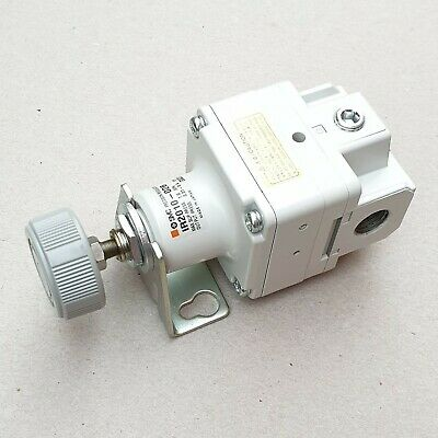 SMC IR2010-02B Precision Regulator