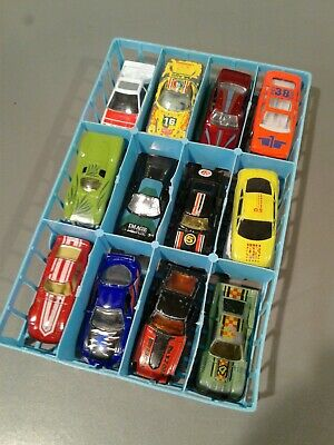 Lot of 17 Diecast/Plastic Cars - Made in Hong Kong, China, Other