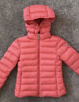 Moncler Girls / Jacket