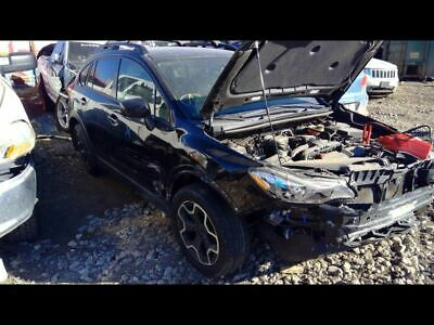 Audio Equipment Radio Receiver US Market Fits 15 IMPREZA 713714
