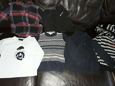 Boys bundle,2 - 3 years, Tommy Hilfiger, Boden, John Lewis, Ben Sherman, Trespas