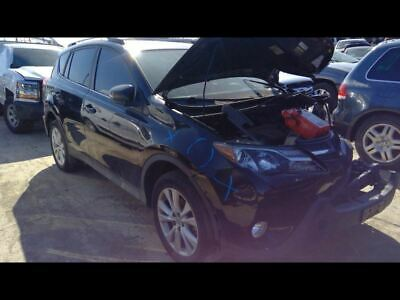 Audio Equipment Radio Display And Receiver Fits 14-15 RAV4 738326