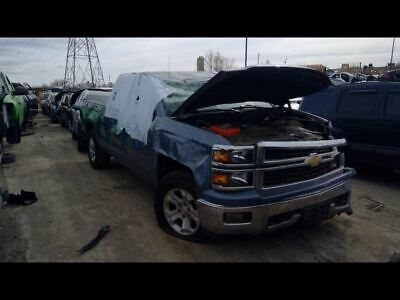 Audio Equipment Radio Control Panel Fits 15-16 SIERRA 2500 PICKUP 731239