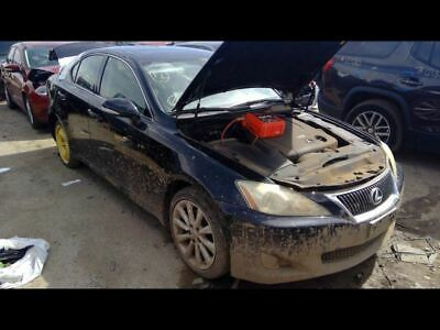 Temperature Control Without Display Fits 09 LEXUS IS250 730636