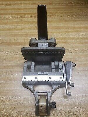 Catozzo 16Mm Archival Guillotine Professional Film Splicer