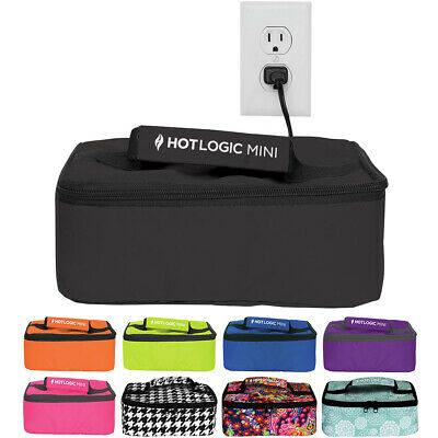 Hot Logic Mini Personal Portable Oven
