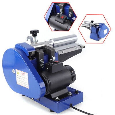 Strong Force Glue Coating Sealing Machine Roller Automatic Gluing Machine 150W