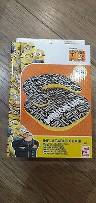 Dispicable Me 3 Inflatable Chair