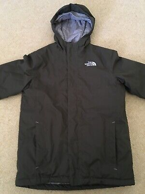 North Face Jacket, Size LG, Colour Khaki