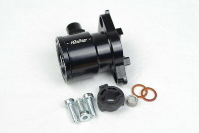 Ducati KBIKE clutch slave cylinder black - warranty for life - NEW
