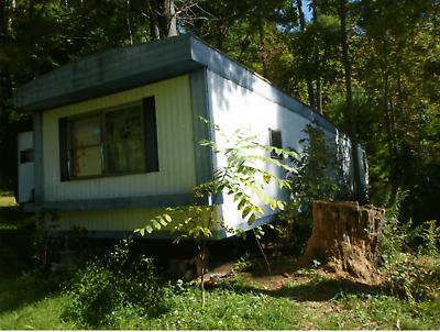 NO RESERVE! Buy 1 2 or 3! Fees Vary on # Bought- Poss. PA Mobile Home/Trailer!