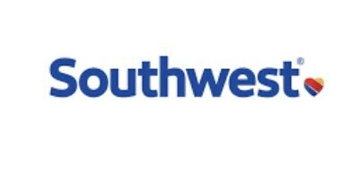 Southwest Airlines LUV Vouchers $600