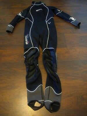 Mares 1mm Coral Women's Jumpsuit Watersports Wetsuit Size 14