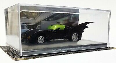 DC Comics Collectors Model BATMOBILE Batman: Legend of the Dark Knight #30 Neu!