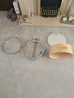 Pearl 14X6.5 Maple Free Floating Snare Drum