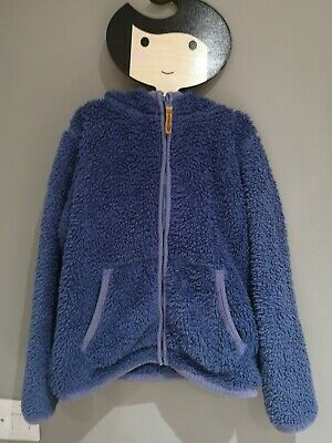 Gorgeous Girls FAT FACE Top Jacket Age 6-7 Bumblebees