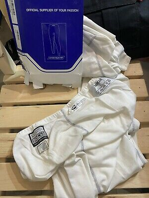 Sparco Nomex Pant Underwear Size XL New With Box
