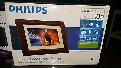 Philips 10.1 Inch Digital Picture Frame