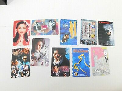 10x Vintage Classic Pre-Paid Phone Cards Lot 1990'S NICE ASSORTMENT CHECK PICS 3