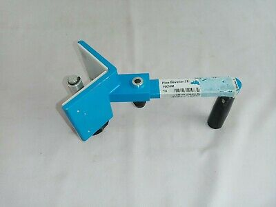 HDPE Pipe Bevelling Tool (dia. 32mm - 160mm)