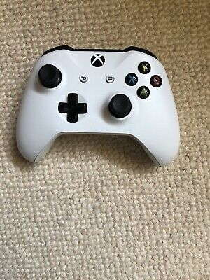 official microsoft xbox one s wireless controller Used