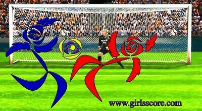 women's football, the fastest growing sport in the world