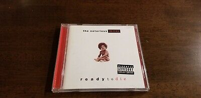 The Notorious BIG Ready To Die 1994
